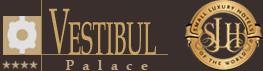 Hotel Vestibul Palace – Split, Croatia